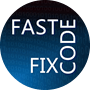 FastCodeFix – Website support at a price you can afford. We focus on your website so you can focus on your business.