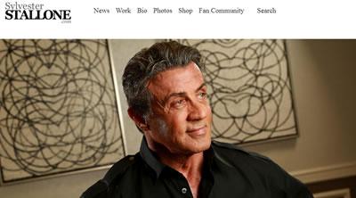 "<a href=""https://sylvesterstallone.com/"" target=""_blank"">Sylvester Stallone</a>"