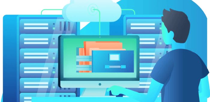 Fast WordPress Hosting – Choose the right host for a faster website